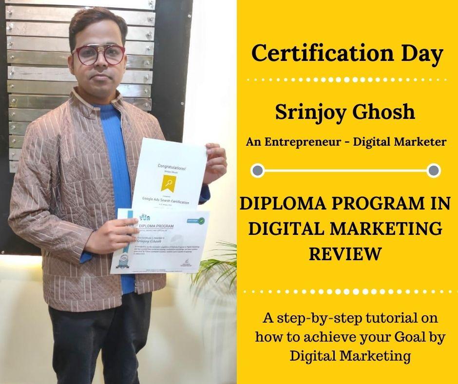 Srinjoy Ghosh