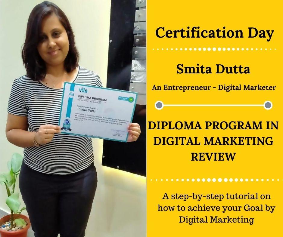 Smita Dutta