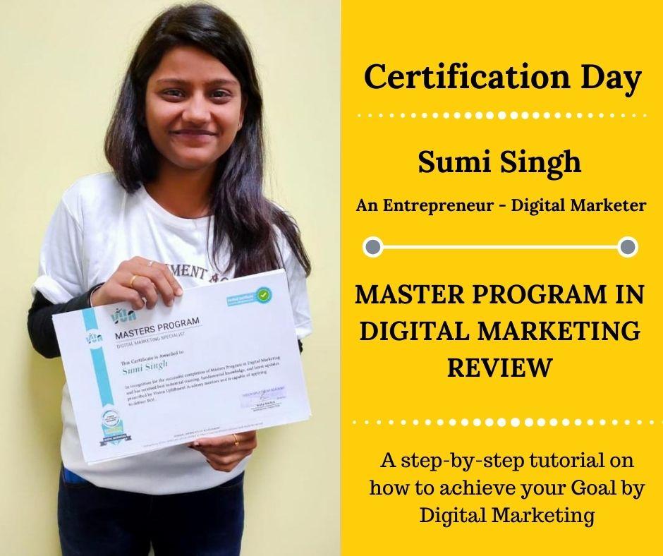 Sumi Singh