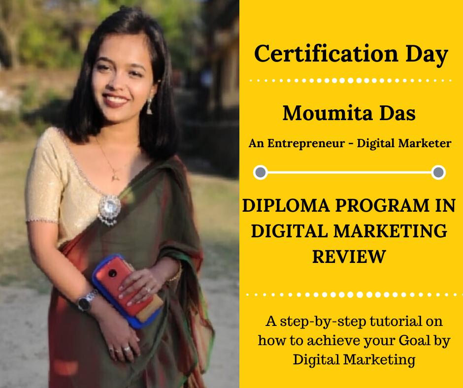 Moumita Das
