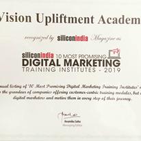 SiliconIndiaAward