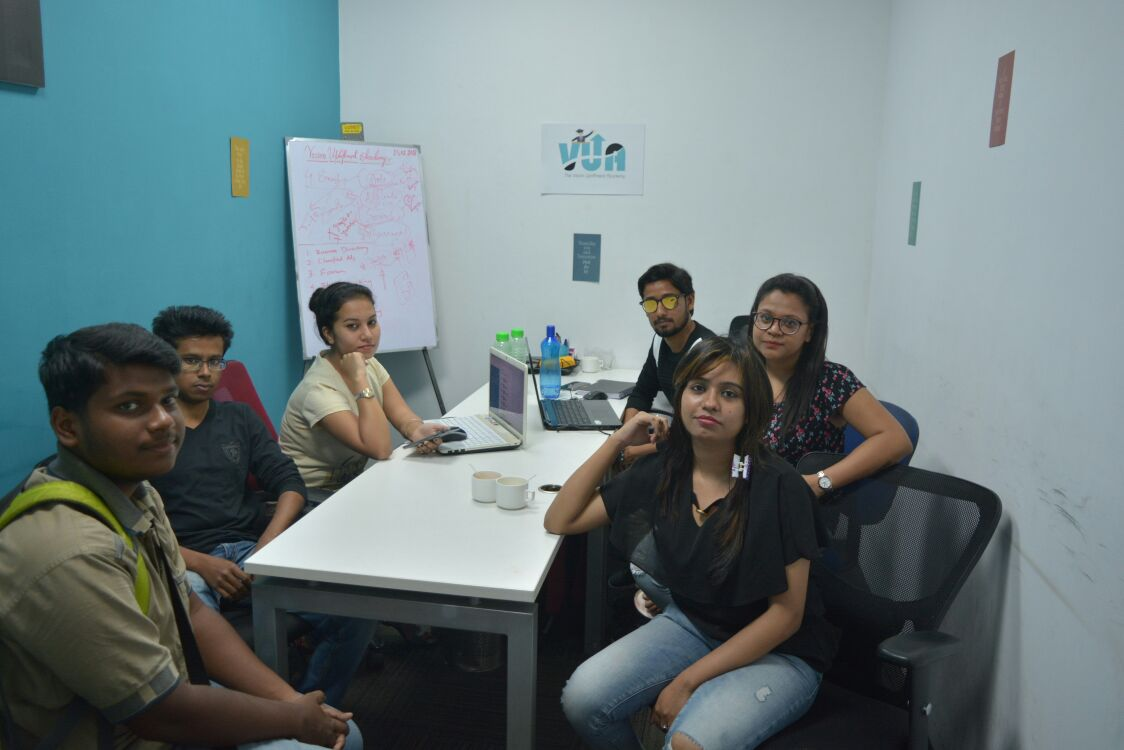 VUA Inside the classroom 3