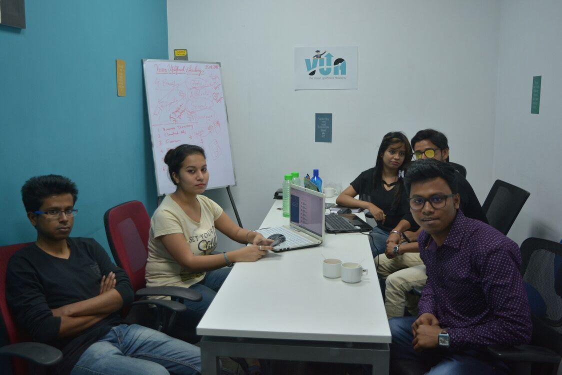 VUA Inside the classroom 4